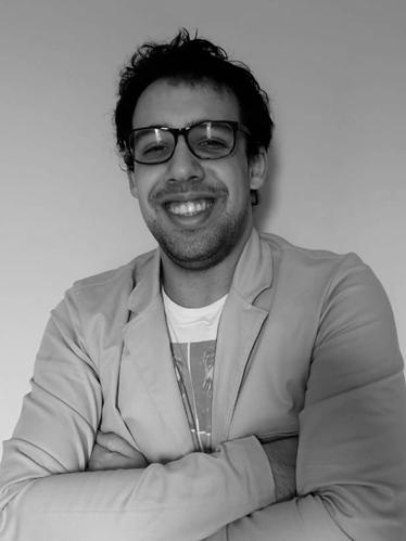 Felipe Esrenko (Acervo pessoal)